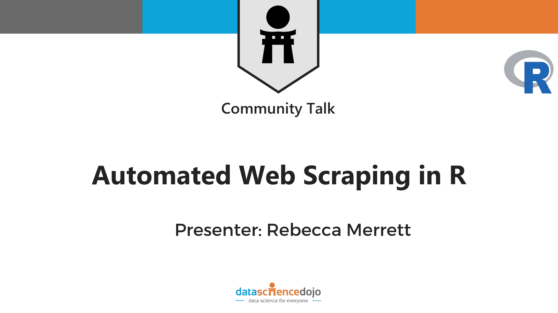 Tutorial: Automated Web Scraping in R | Data Science Dojo