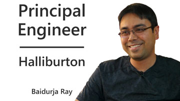 Baidurja Ray data science dojo reviews