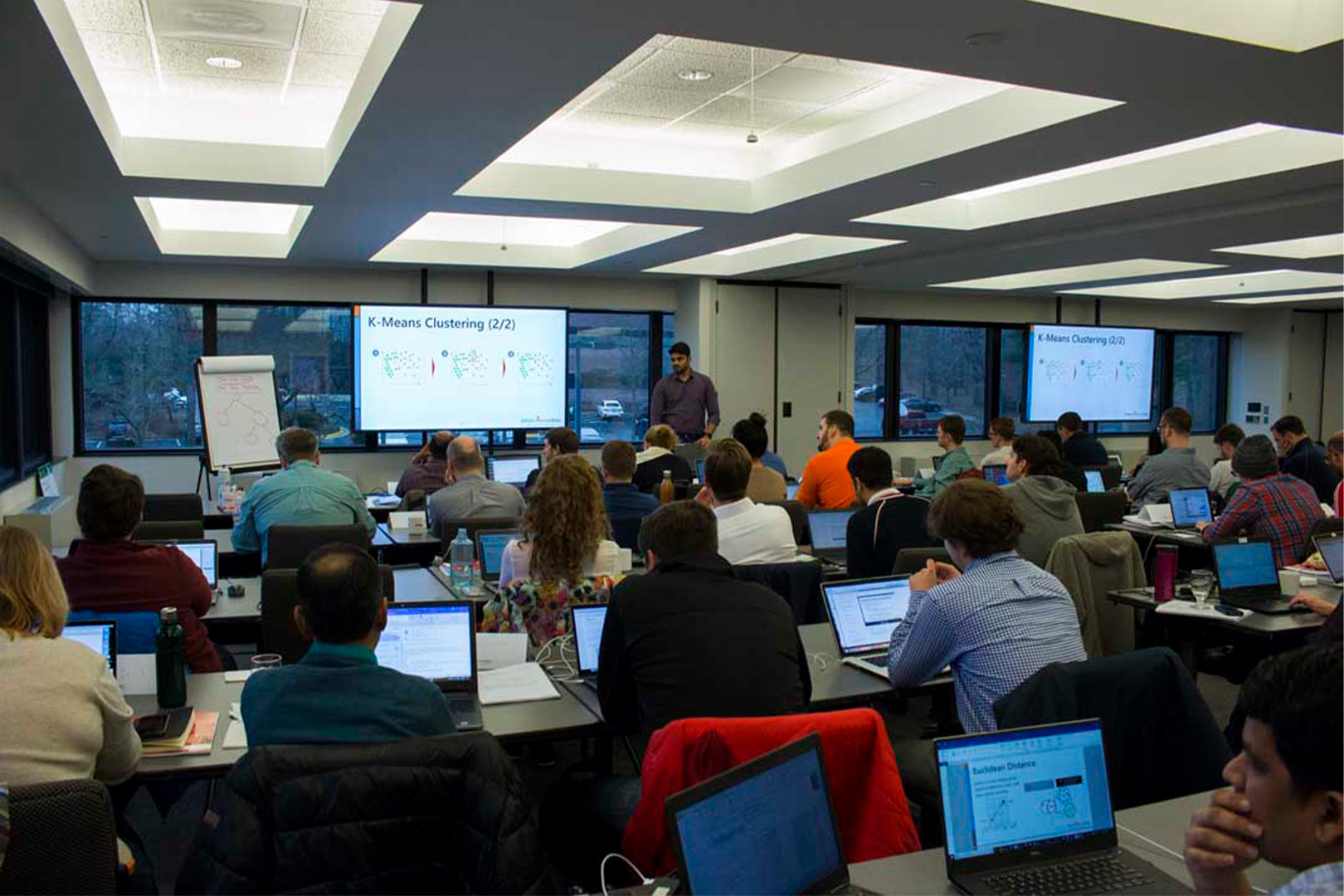 Data-Science-Bootcamp-Location-Washington