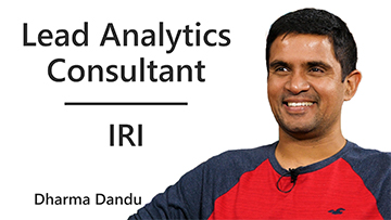 Dharma Dandu data science dojo reviews