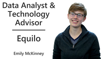 Emily McKinney Data Science Dojo Reviews