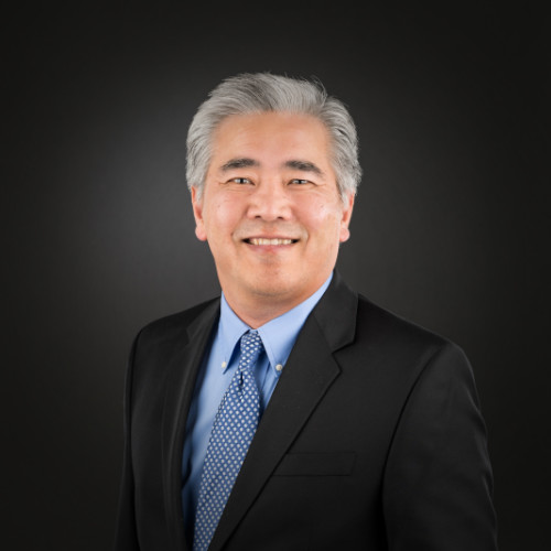 Frank Cheng - Los Angeles County