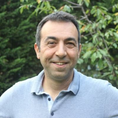 Haydar Ozler data science bootcamp alumni