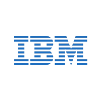 Online Data Science Certificate IBM Logo