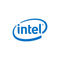 Online Data Science Certificate Intel Logo