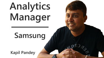 Kapil Pandey data science dojo reviews
