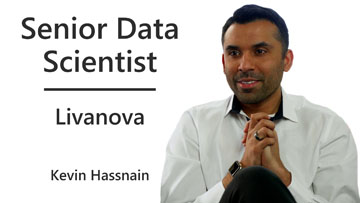 Kevin Hassnain data science dojo reviews