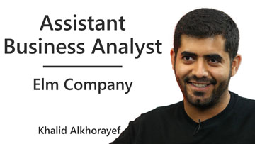 Khalid Alkhorayef data science dojo reviews