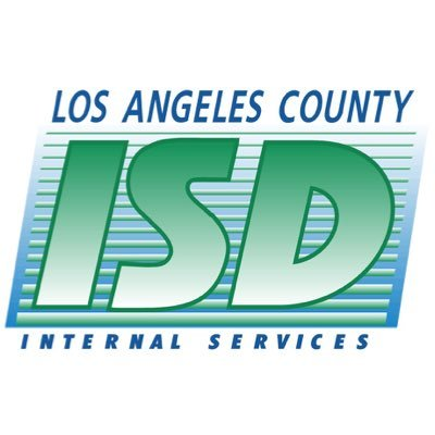 L.A County Internal Services Department – ISD