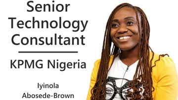 Iyinola Abosede-Brown data science bootcamp reviews
