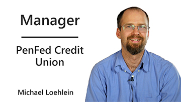 Michael Loehlein - PenFed Credit Union