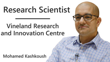 Mohamed Kashkoush data science dojo reviews