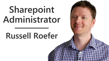 Russell Roefer new