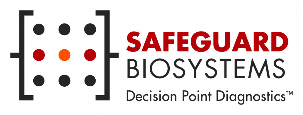 Safeguard Biosystems Holdings Limited