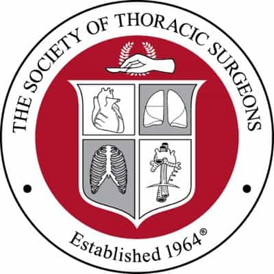 The Society of Thoracic Surgeons
