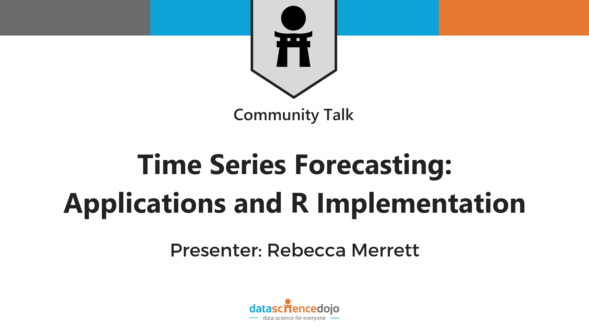 Time series forecasting applications and r implementation » Data Science Dojo