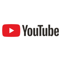data science curriculum Youtube Logo