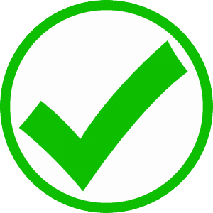 checkmark png 28 » Data Science Dojo
