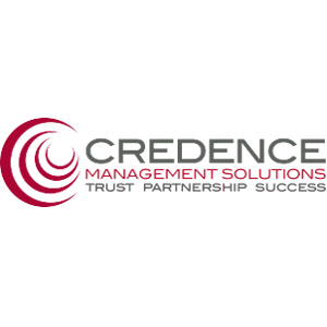 Credence Management Solutions Logo
