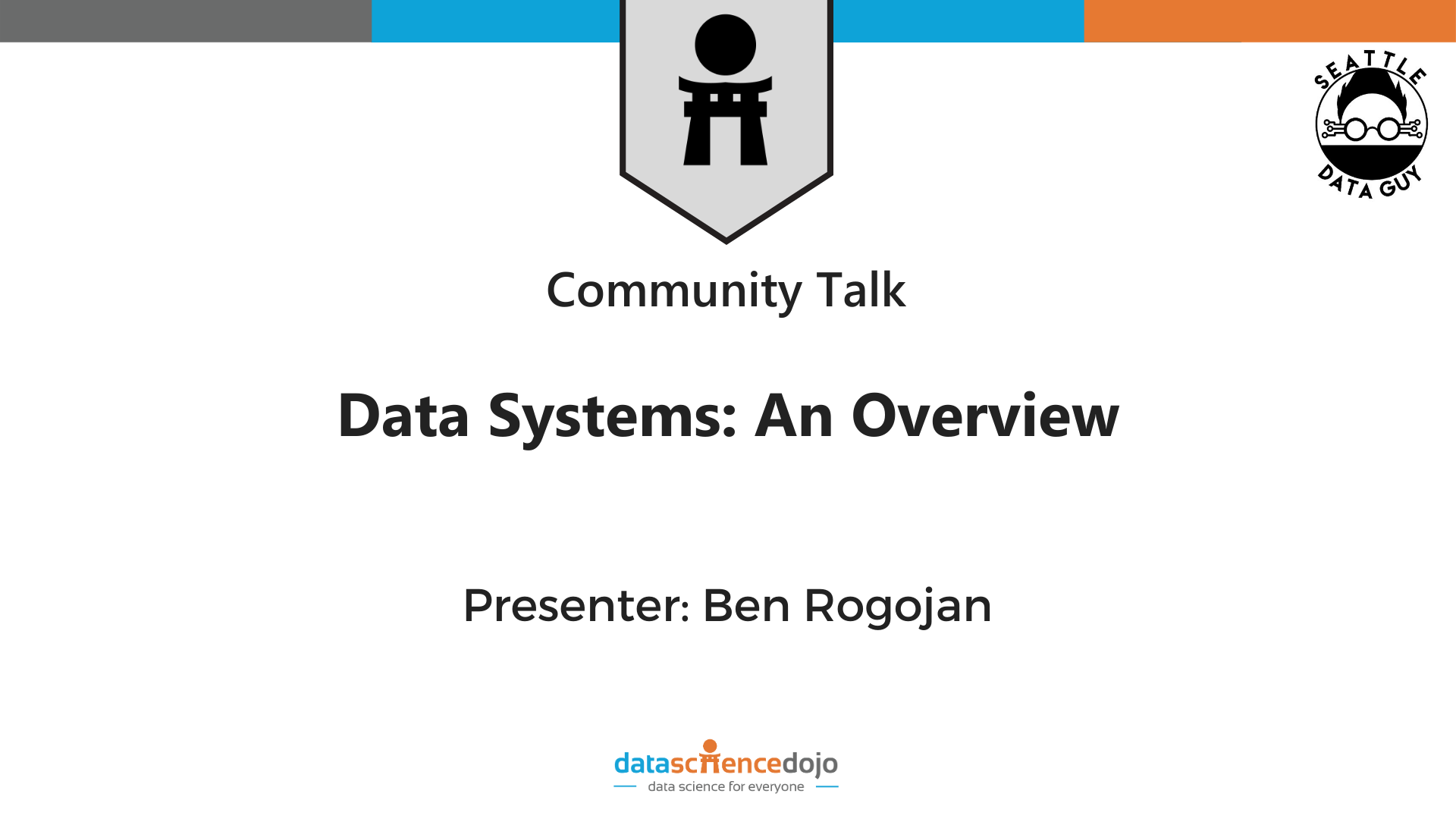 data systems an overview » Data Science Dojo